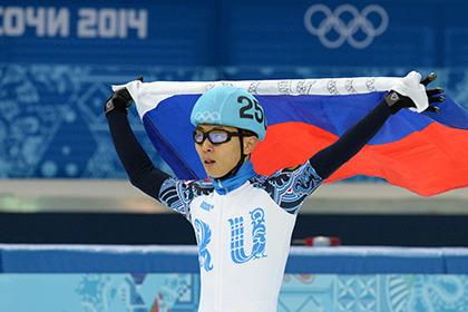 Сборная России завоевала вторую бронзу Олимпиады