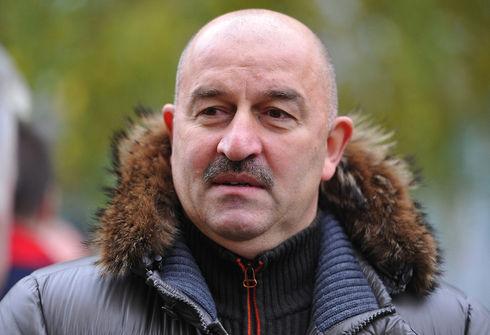 Станислав Черчесов: «Хотел бы доработать сезон в «Амкаре», но…»