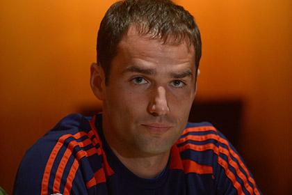 Широков сохранил капитанскую повязку в сборной России