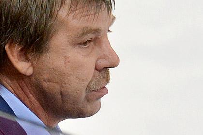 СМИ анонсировали встречу Мутко с тренером хоккейного «Динамо»