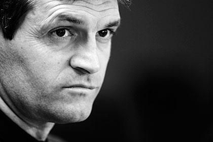 Скончался бывший тренер «Барселоны»