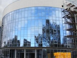 ФОК в Реадовке до конца года достроит другой подрядчик
