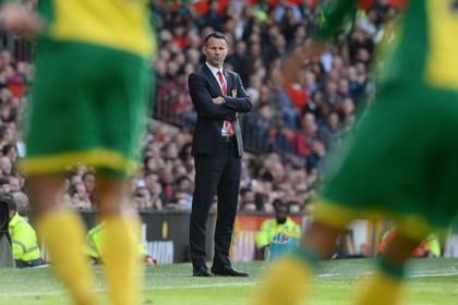 «Манчестер Юнайтед» одержал первую победу под руководством Гиггза