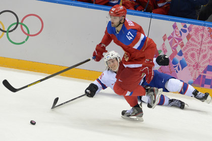 Александр Радулов пропустит чемпионат мира