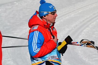 Тренер российских лыжниц уволился после провала на Олимпиаде