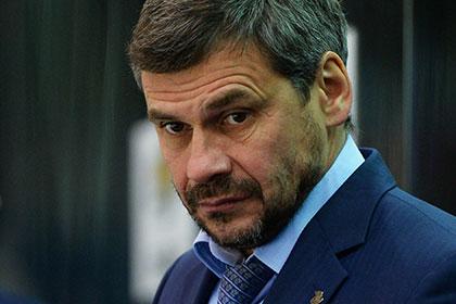 Хоккейный ЦСКА сменил главного тренера