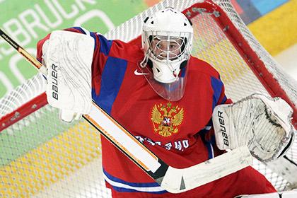 Российские хоккеисты победили на старте юниорского чемпионата мира
