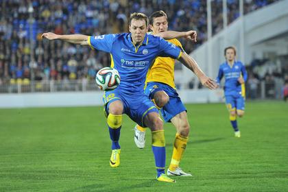 «Ростов» стал вторым финалистом Кубка России