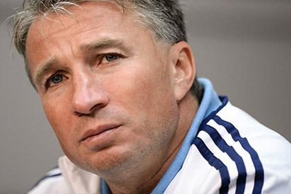 «Спорт-Экспресс» сообщил об отставке главного тренера «Динамо»