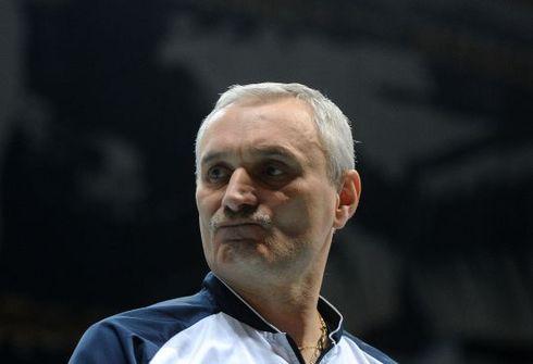 Команда Юрия Маричева будет играть в «Финале шести» без выходных