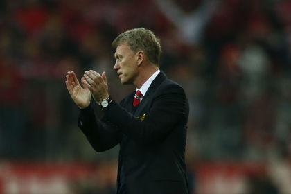 СМИ сообщили об увольнении тренера «Манчестер Юнайтед»