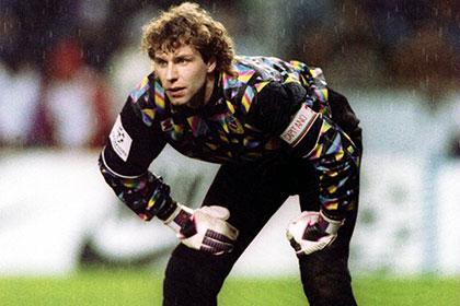 Вратарь сборной России отказался от взятки на ЧМ-1994 по футболу