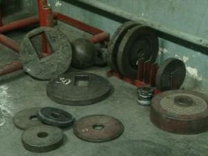 Десногорские тяжелоатлеты отстояли спортзал благодаря поддержке губернатора Алексея Островского