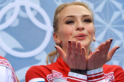 Российский призер Игр-2014 в танцах на льду определился с партнершей