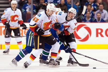 Завершился регулярный чемпионат НХЛ