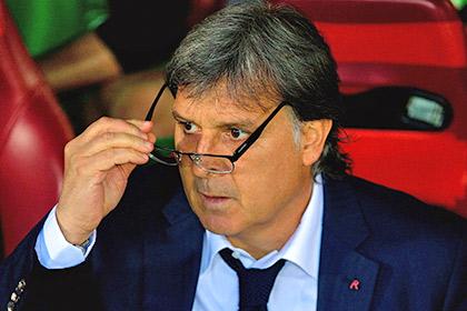 СМИ сообщили о желании тренера «Барселоны» уйти в отставку