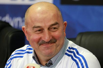 «Динамо» выиграло в первом матче Черчесова