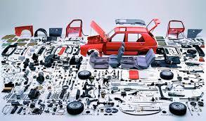 Любые детали для отечественных авто