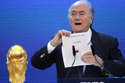 Япония извинилась перед хозяином ЧМ по футболу 2022 года