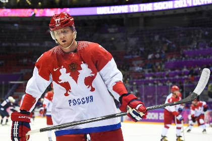 Защитник «Эдмонтона» Белов подписал контракт со СКА