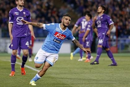 Кубок Италии выиграл неаполитанский «Наполи»
