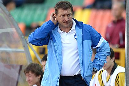 Бывший игрок ЦСКА будет тренировать «Крылья Советов»
