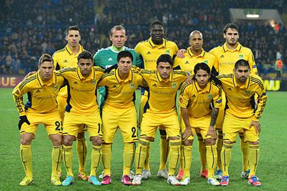 Украинский олигарх продолжит финансировать футбольный клуб из Харькова