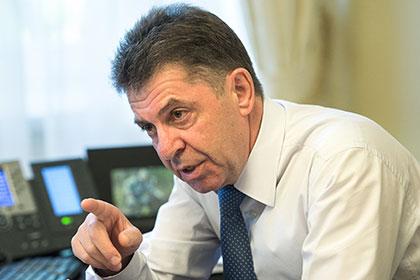 Бывший сотрудник «Роснефти» возглавил российский биатлон