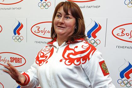 Елену Вяльбе переизбрали на пост президента Федерации лыжных гонок России
