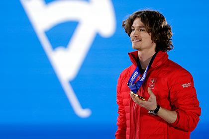Швейцарский чемпион сочинской Олимпиады подумает о возвращении в Россию