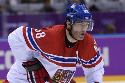 Яромир Ягр завершил карьеру в сборной и назвал клоунами судей из КХЛ