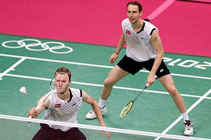 В олимпийском виде спорта бадминтоне могут измениться правила