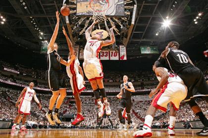 Команда Кириленко проиграла матч плей-офф НБА с разницей в 21 очко