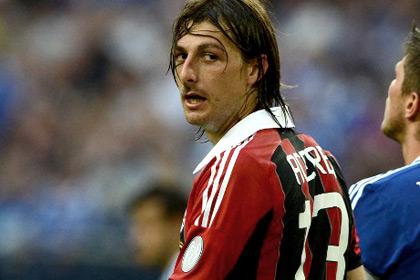 Итальянский футболист во второй раз победил рак