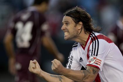 Бывший нападающий «Спартака» стал суперчемпионом Аргентины