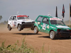 «Славянский кубок» соберет более 50 гонщиков из России и Беларуси