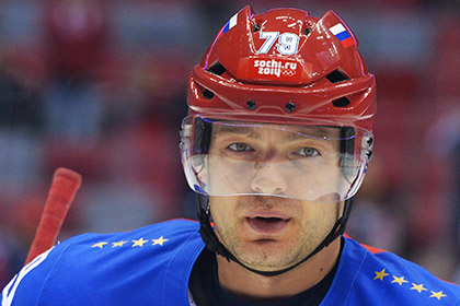 Андрей Марков отметился передачей в полуфинале Кубка Стэнли