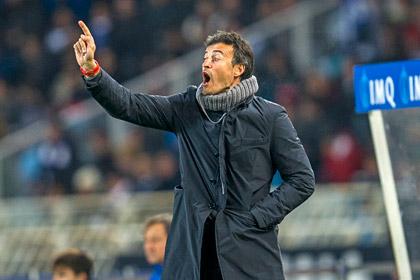 СМИ назвали имя нового тренера «Барселоны»