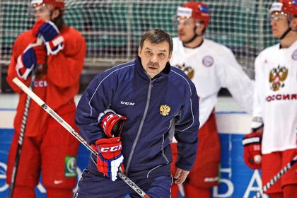 Назван состав сборной России на последний в сезоне этап Евротура