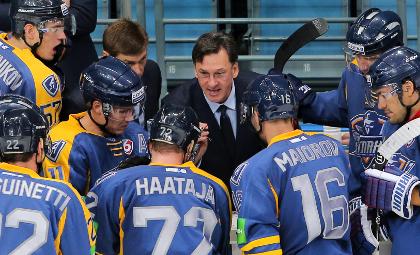 Тольяттинская «Лада» определилась с новым главным тренером