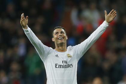 Forbes оценил мадридский «Реал» в 3,44 миллиарда долларов