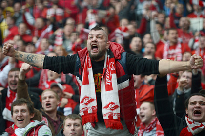 Фанаты «Спартака» отказались поддерживать команду