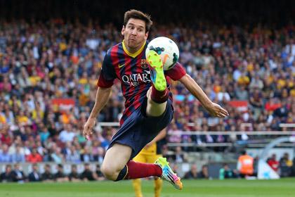 Болельщики «Барселоны» попросили клуб продать Месси