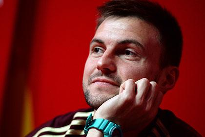 Футболист «Динамо» восстановился после удара от болельщика «Зенита»
