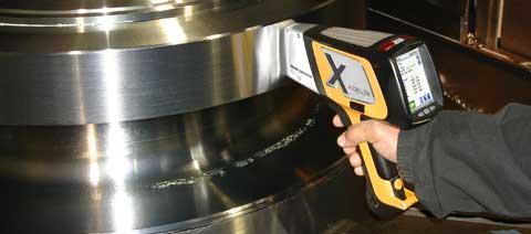 Как выбрать анализатор металлов