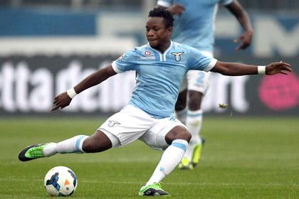 Футболиста сборной Нигерии пытались подкупить перед матчем