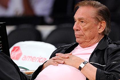 Бывшего владельца клуба НБА обвинили в сексуальных домогательствах
