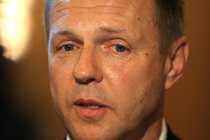 Президент «Севастополя» отказался играть в чемпионате Украины