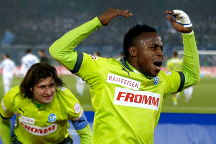 Футболист из Конго отказал «Спартаку» ради переезда в Англию