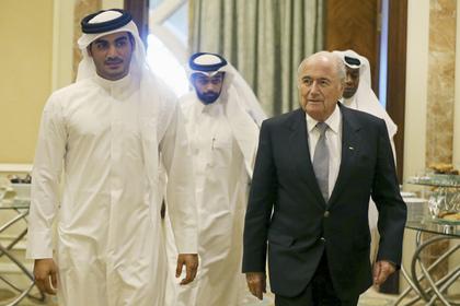 Катар признали опасным местом для чемпионата мира